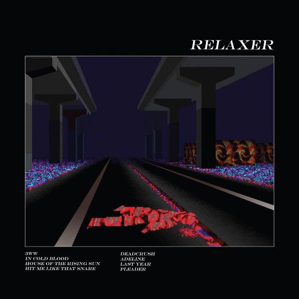 Alt-J (∆) - Relaxer