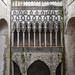 Moorish Courtyard, Villa Rufolo, Ravello, Italy