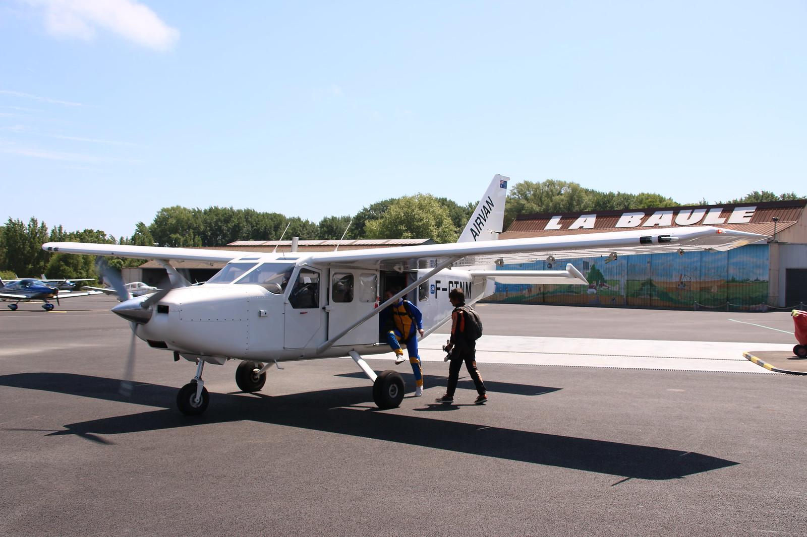 Aérodrome de La Baule Escoublac - Page 3 34407391420_06fa5adc70_h