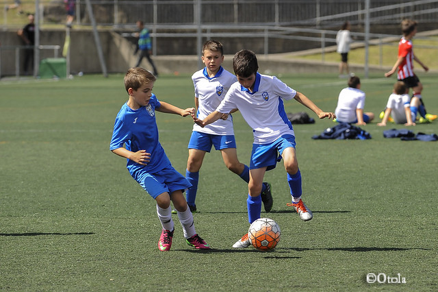 Futbol Eskola 2006