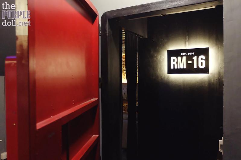 RM-16 Speakeasy Bar Kapitolyo Pasig