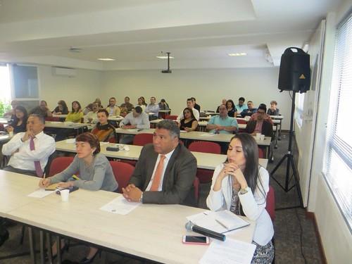 Seminario Actualización Derecho Privado - Medellín, Junio 9 de 2017