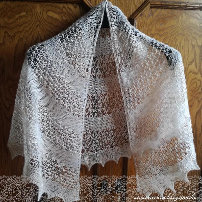 knitting, shawl, kleks, lace, fonalclub (4)