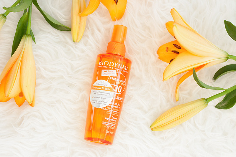 Bioderma Tropical Daily