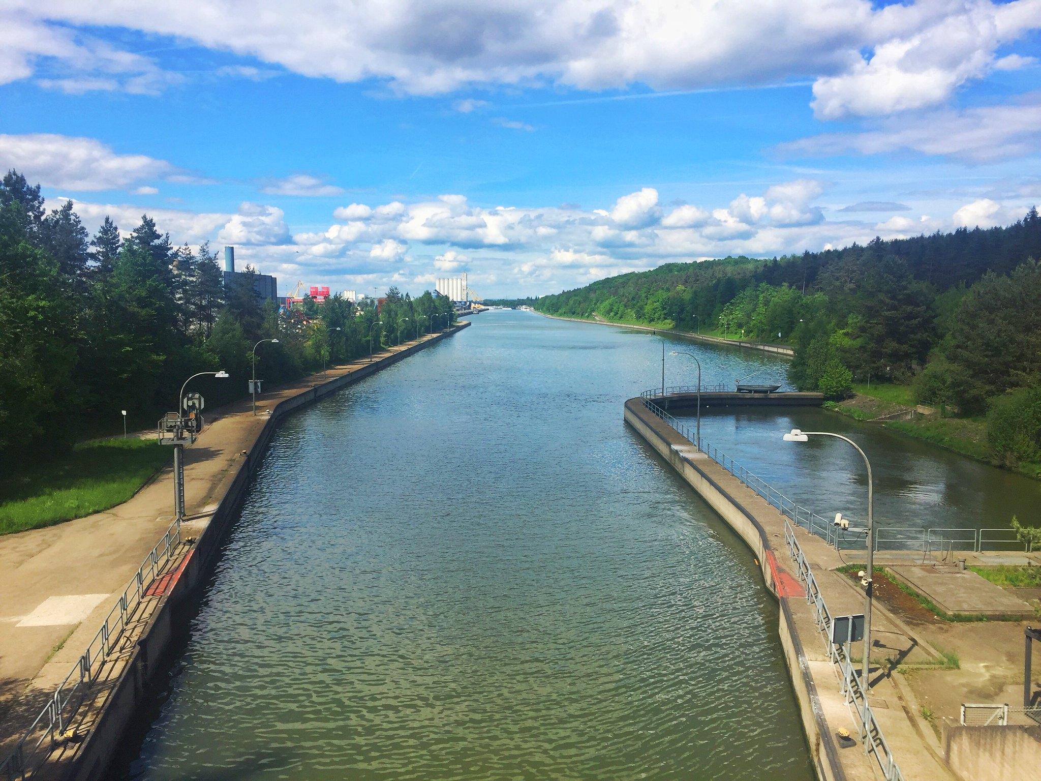 2017-05-20 - Main-Donau-Kanal #nbglove