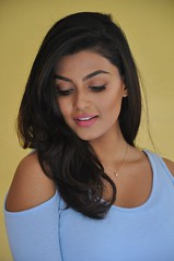Anisha Ambrose Latest stills