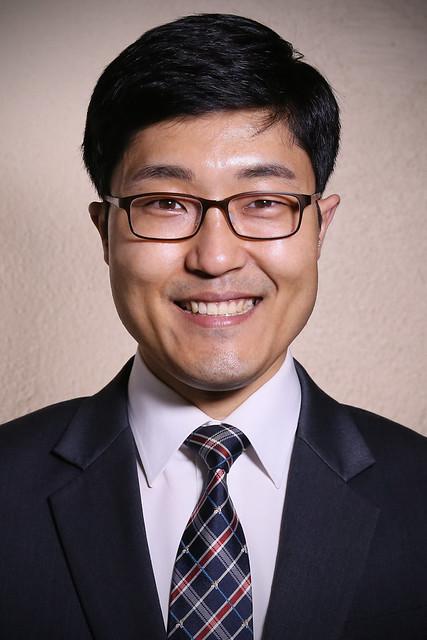 김만진 목사님