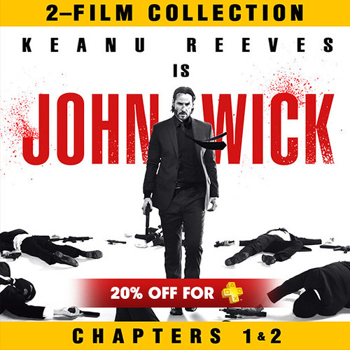 John Wick Double Feature