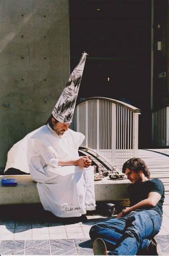 Performance La Cocina del Pintor