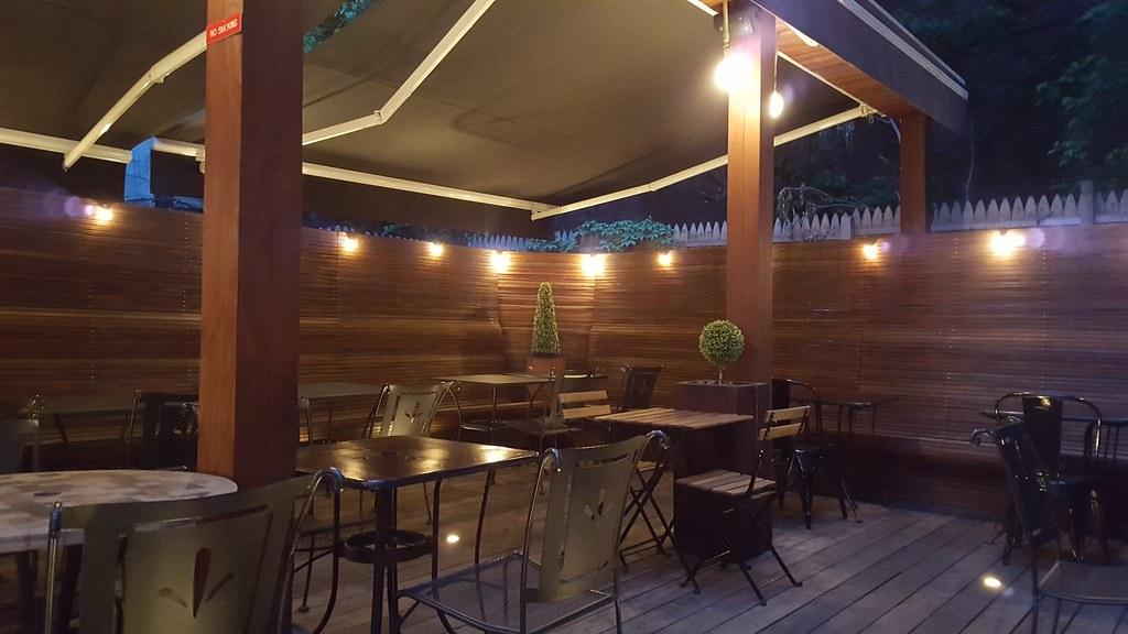 Bornholm Danish Restaurant and Beer Garden in Brooklyn (11)