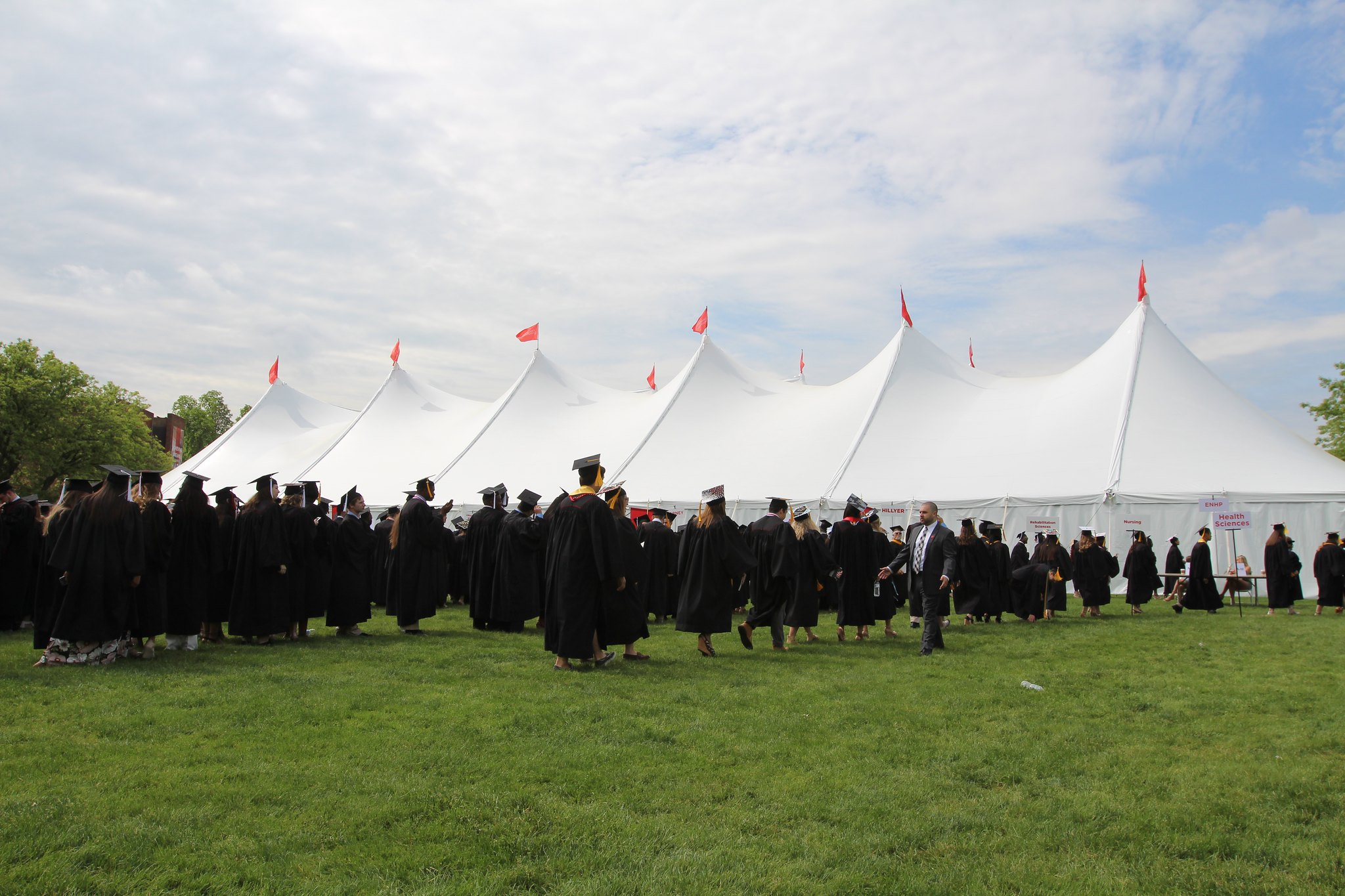 2017 Undergraduate Commencement Gallery