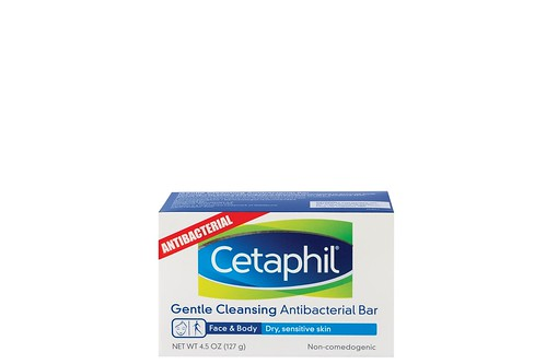 Cetaphil Soap