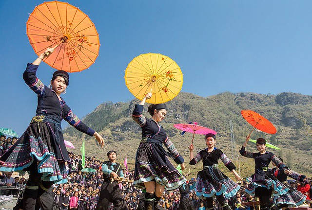 Sapa Summer Festival