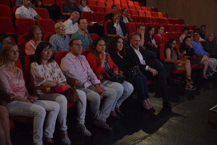 gala premios 39 FICSAN41