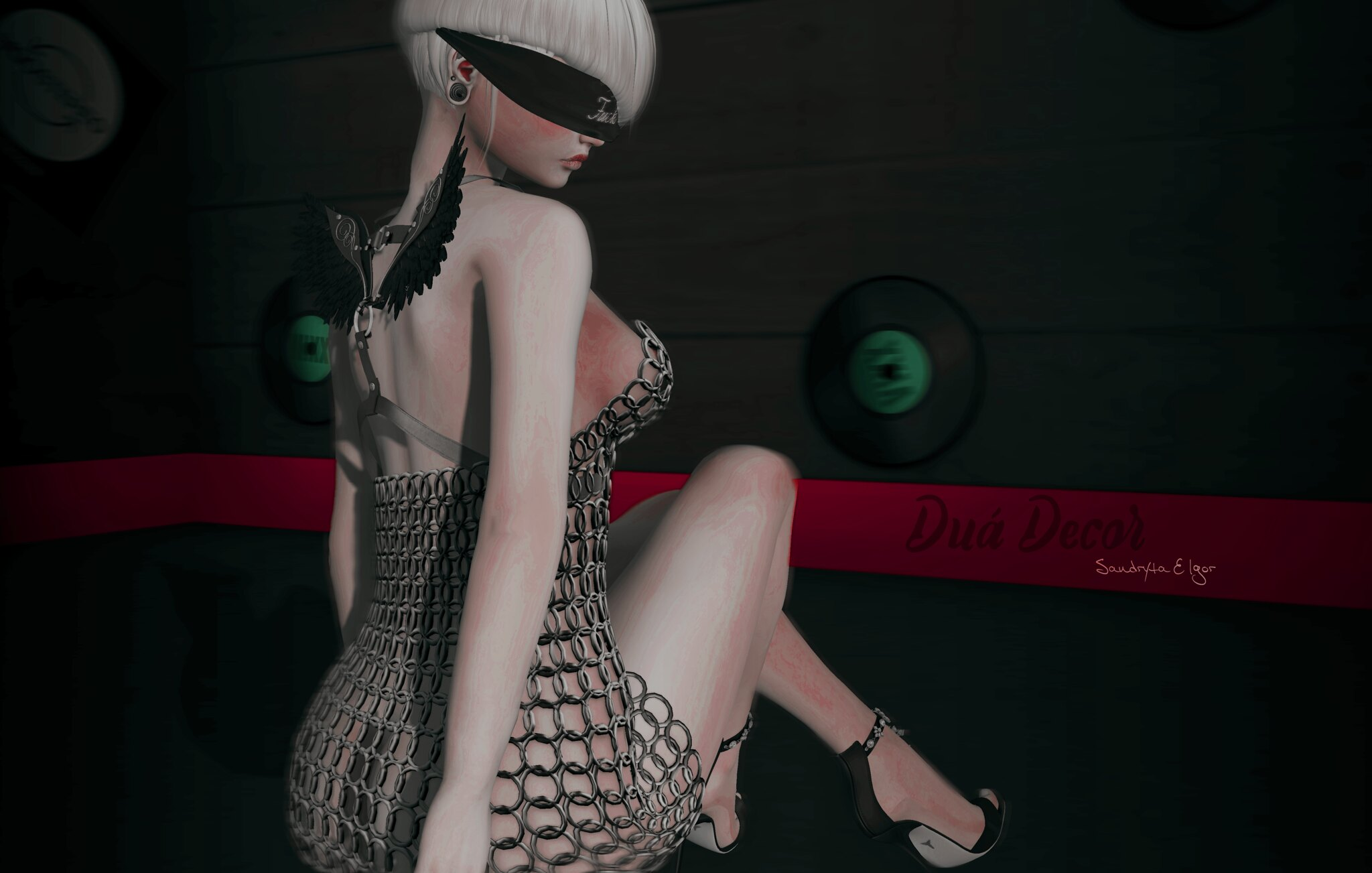 POST🔥 #709 | .Shi | Swallow | Kaithleen's | Avenge | CODEX | RealEvil | CHKIO Poses | TRES CHIC | Kinky Event | Shiny Shabby |