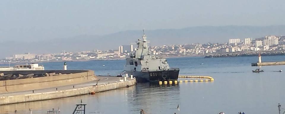 صور الفرقاطات الجديدة  Meko A200 الجزائرية ( 910 ,  ... ) - صفحة 32 34862941156_b105a70733_o