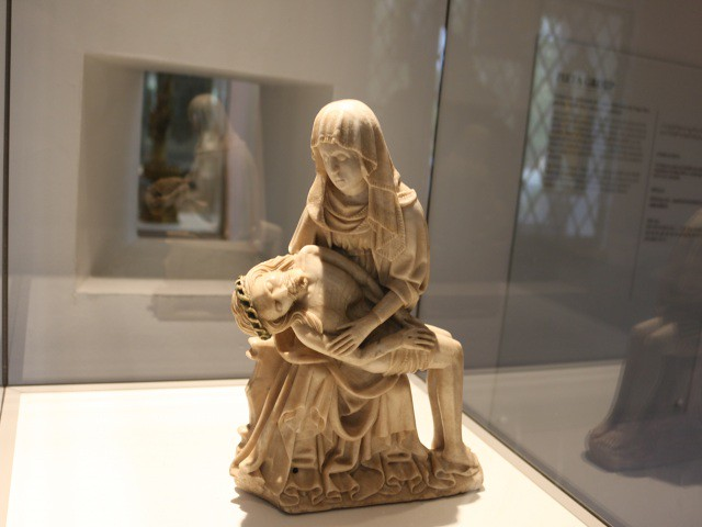 Muzeul St Mungo de Arta Religioasa glasgow 3