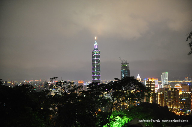 Top Places to Visit in Taipei