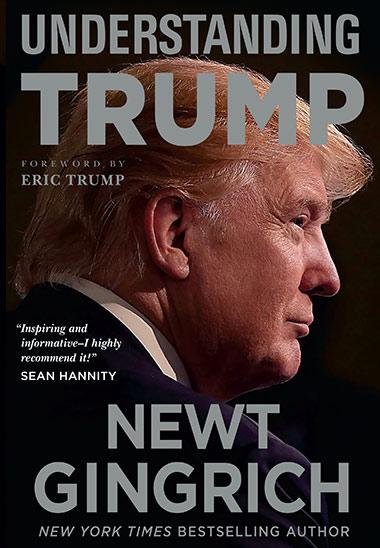 Ra mắt cuốn sách viết về Tổng thống Mỹ Donald Trump