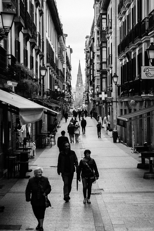 San Sebastián, Donostia
