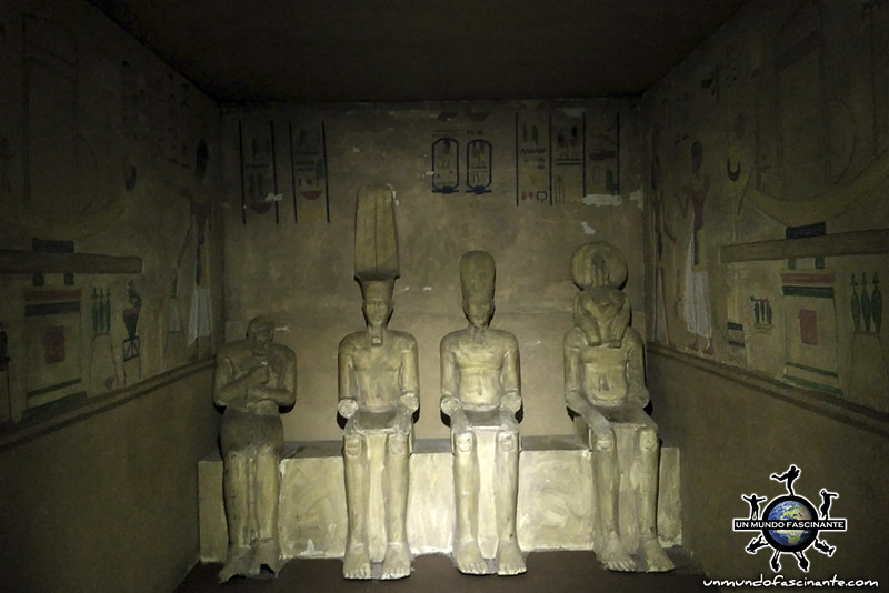 Ramsés II, Rey de Reyes