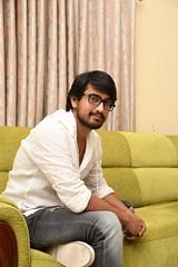 RajTarun Latest Stills