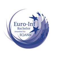EQANIE logo