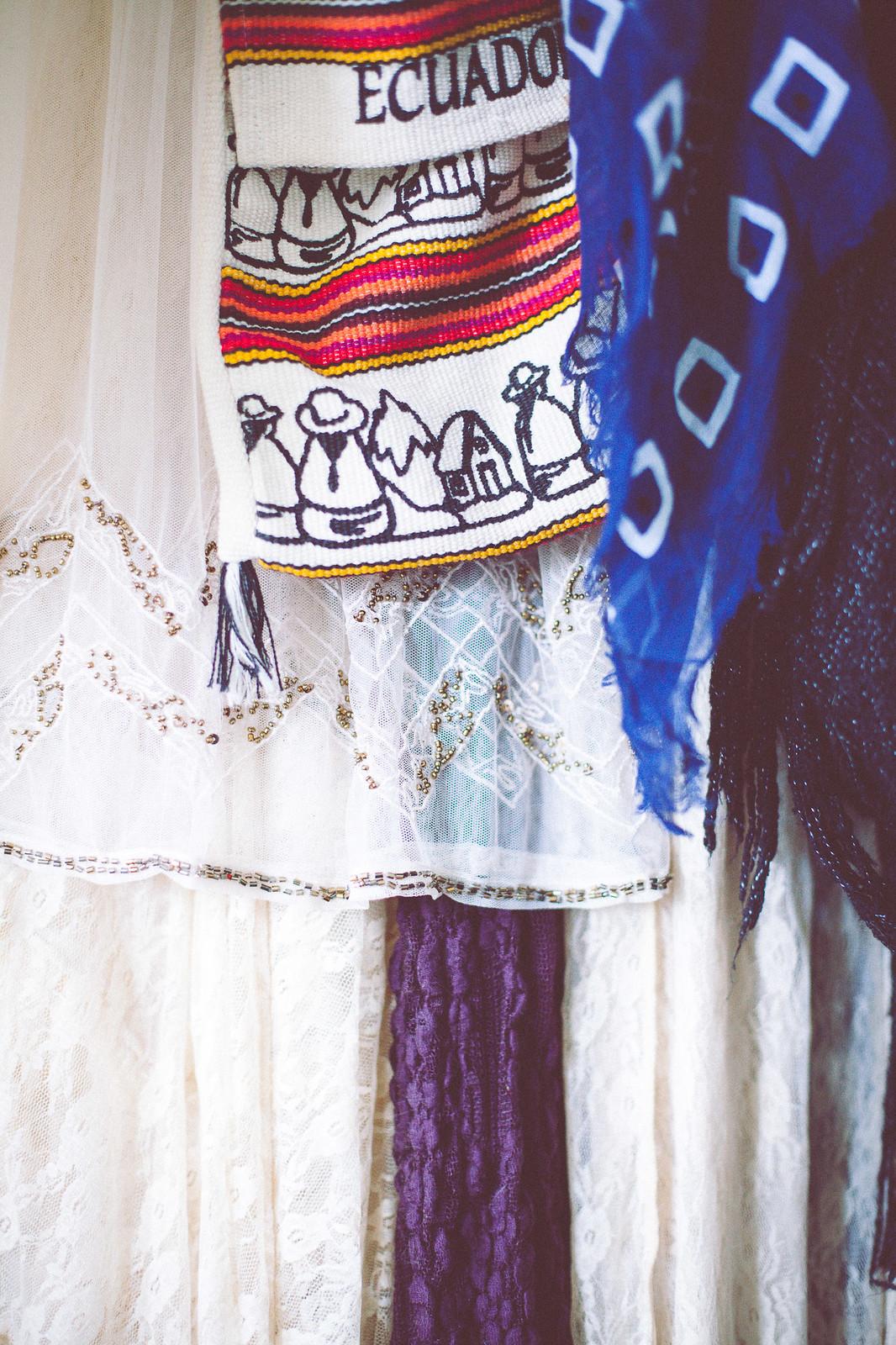 Chantilly's Closet