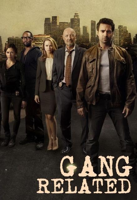 [美剧]黑白无间道第一季/全集Gang Related迅雷下载