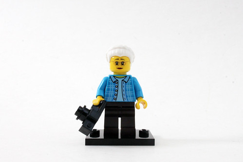 LEGO Creator Carousel (10257)