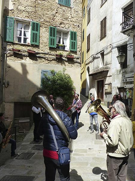 orchestre de perinaldo