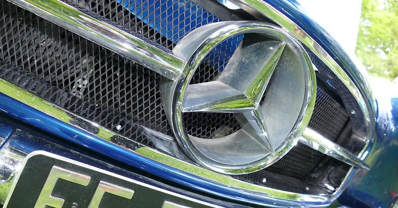 Mercedes 190 SL - Courence (91) Juin 2017 35119593025_d5c616180c_c