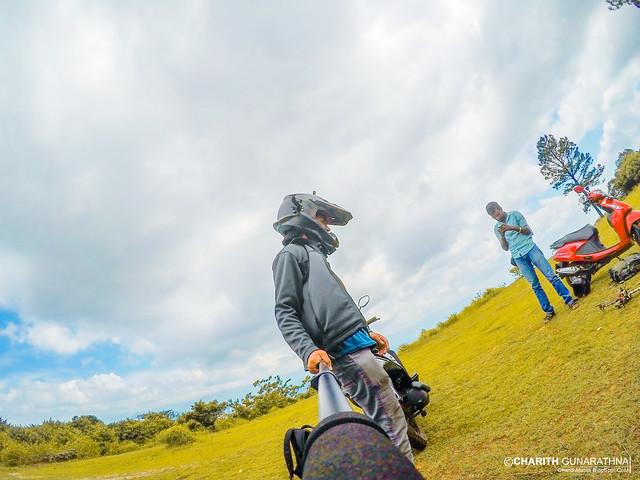 Wewathenna Trail - Kandy - Sri Lanka