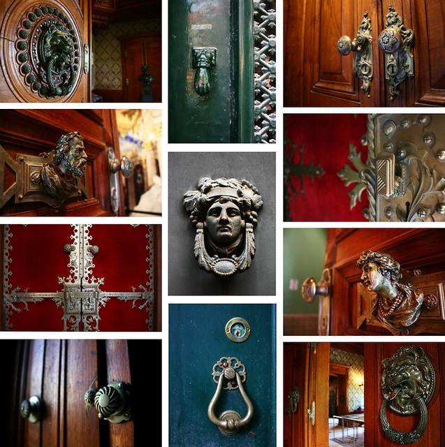 Door handles resize