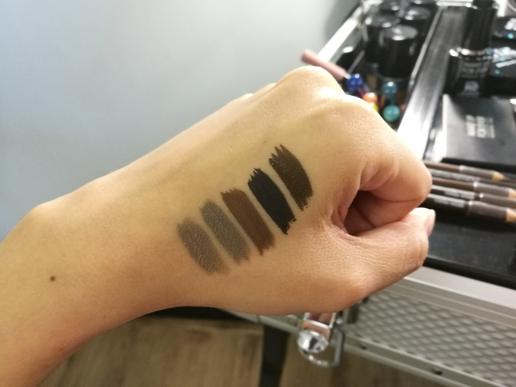 make-up-for-ever-brow-liner-swatches