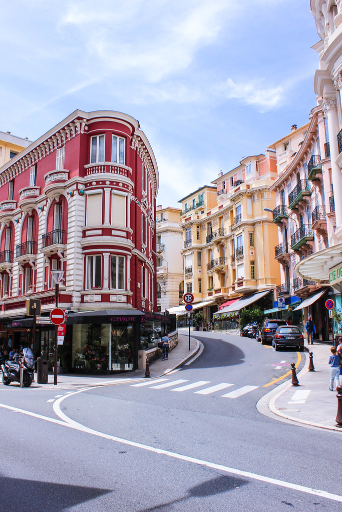 Monaco maisema 28