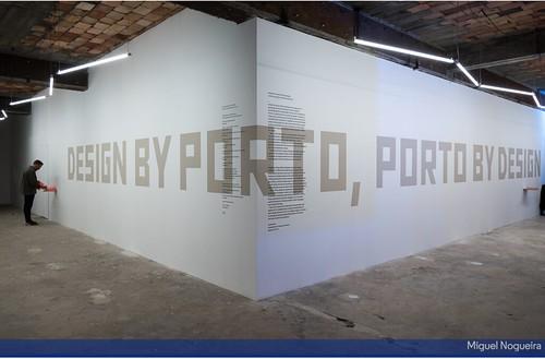 Design by Porto, Porto by Design