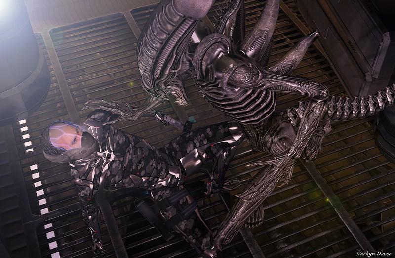 AlienAttack-B