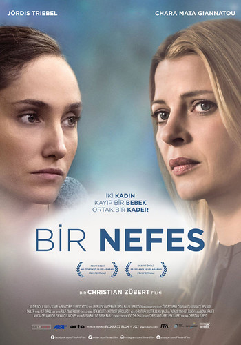 Bir Nefes - Ein Atem – One Breath (2017)