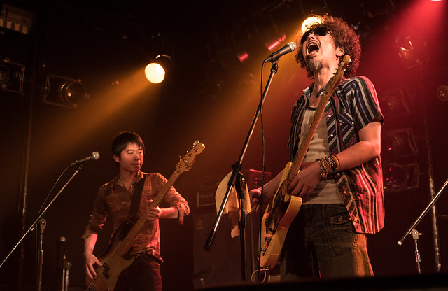 THE NICE live at Hearts, Kawaguchi, 01 Jun 2017 -00153