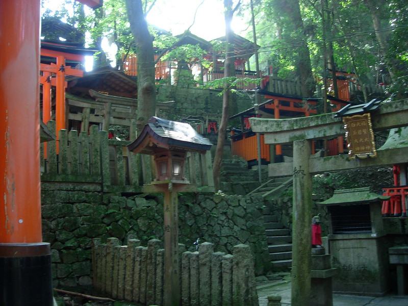 Fuji Inari