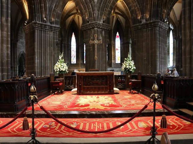 catedrala din glasgow 4