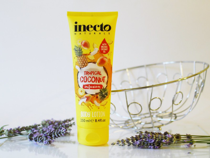 Inecto Infusion