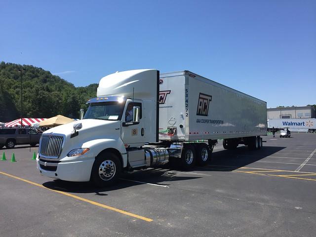 2017 Alabama Truck Driving Championships