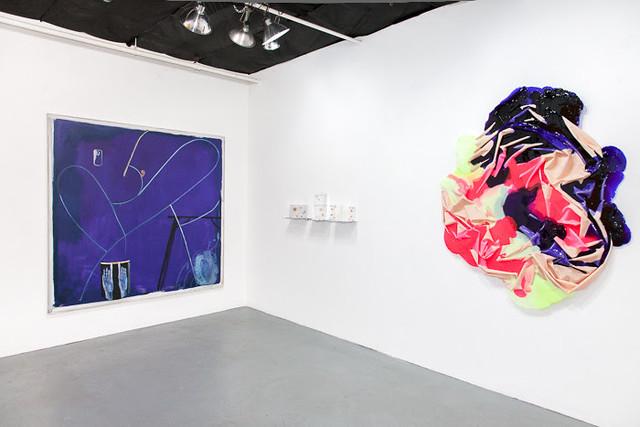 RU Exhibition: Just Cause: Maria Agureeva, Benjamin Brett and Juan Sánchez