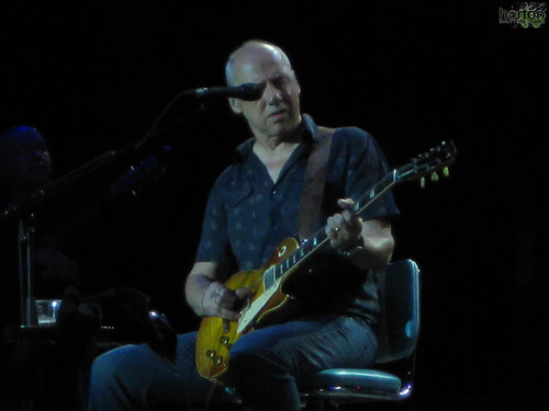 Mark knopfler en directo/Mark Knopfler live (2010.07.29) | by BillHortonCM