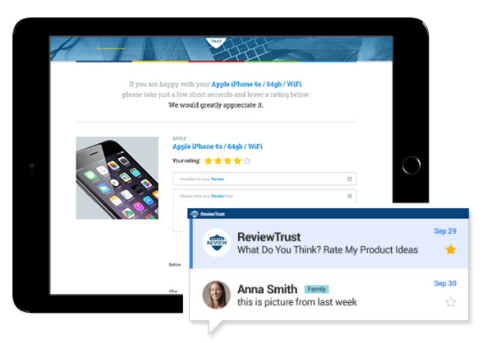 review trust reviews | by whiteboard-review.com - why should you buy it ?