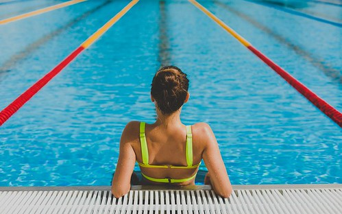 Скільки плавати, щобсхуднути