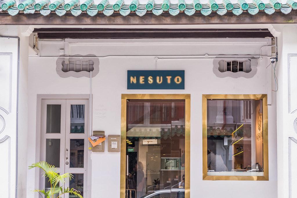 Nesuto_Shopfront