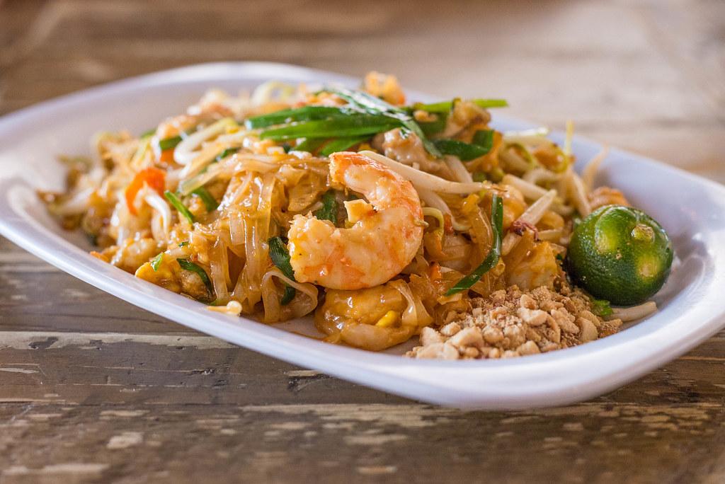 Makan in Pasir Ris: Basil Inn